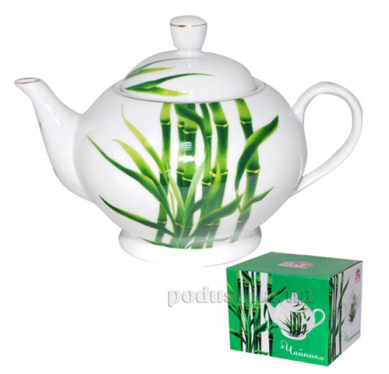 Чайник заварочный Бамбук ST 22302   S&T