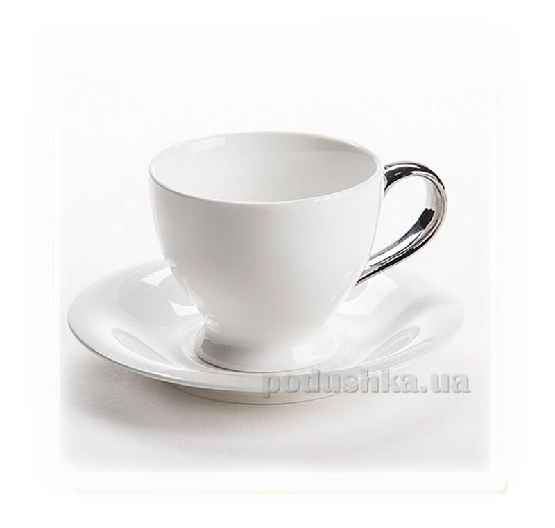 Чайный набор MR10048-12S Maestro серебро 12 предметов