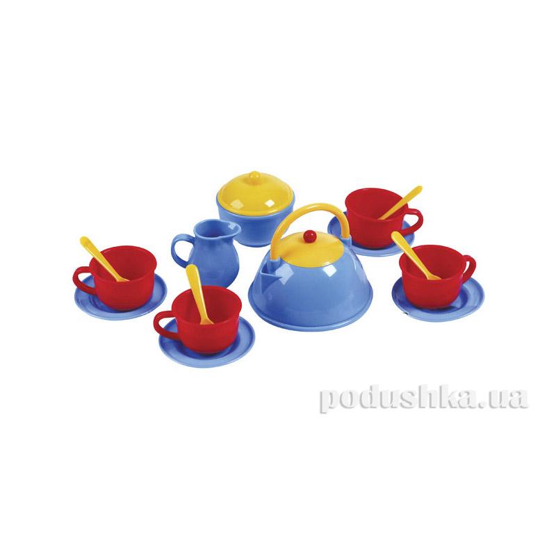 Чайный набор Playgo 3112