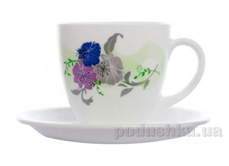 Чайный сервиз Luminarc Felitsa G9627