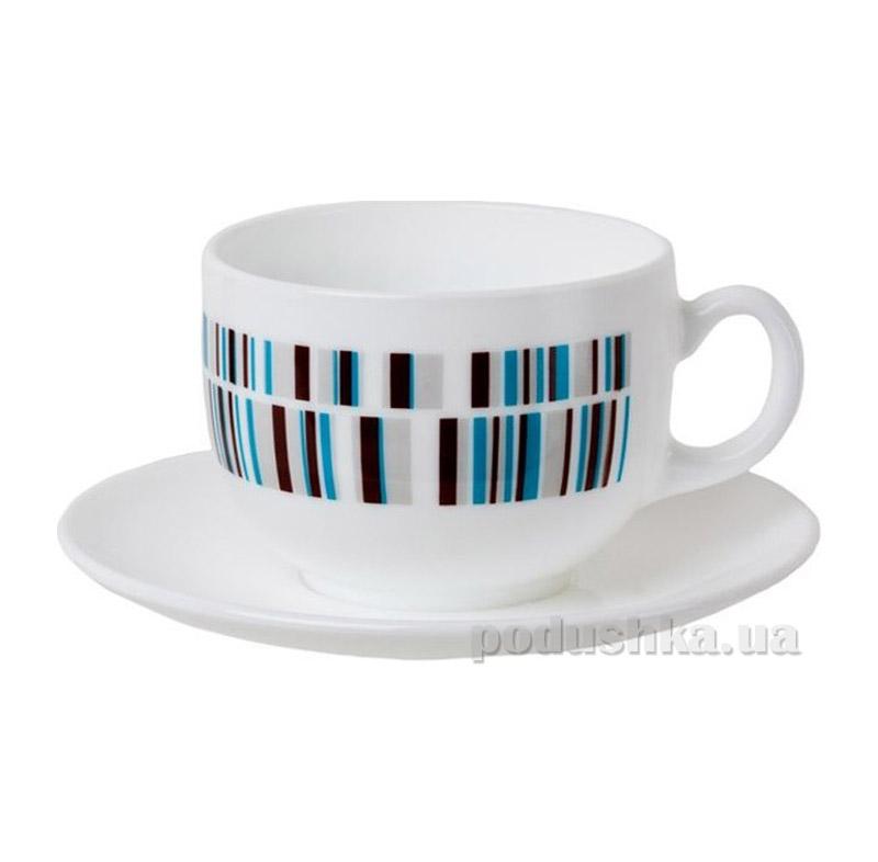 Чайный сервиз Luminarc Kalei G4306 12 предметов