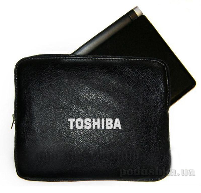 Чехол для нетбука Toshiba slivki-тошиба