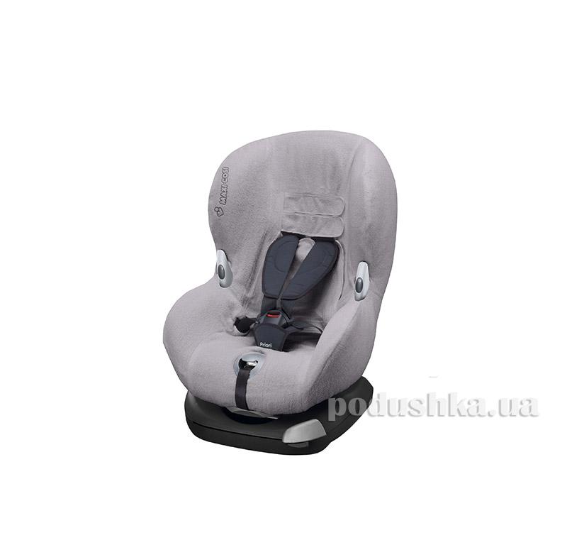 Чехол к автокреслу Priori XP Cool Grey Maxi-Cosi 64203160
