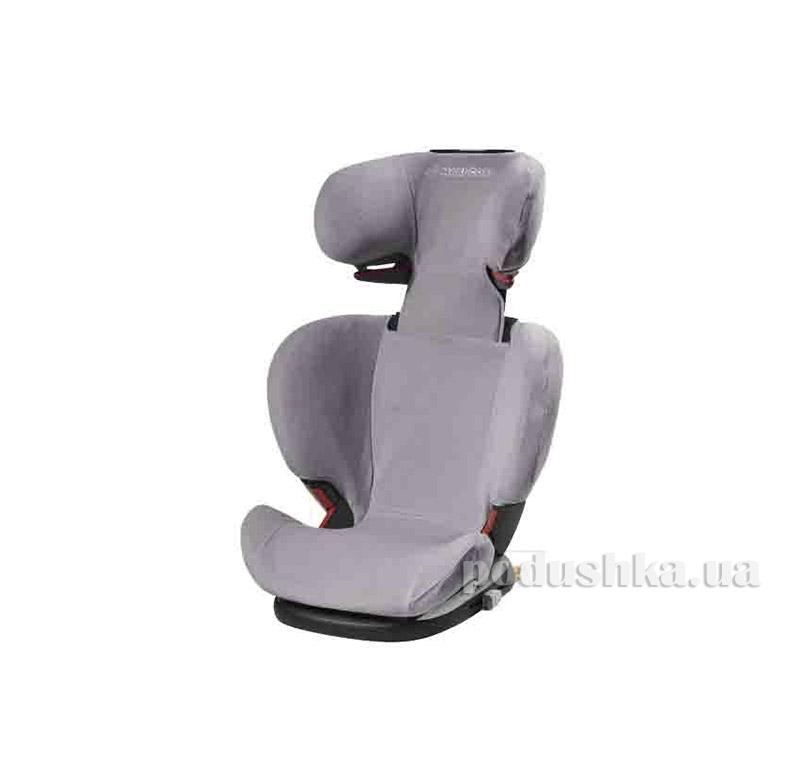 Чехол на автокресло RodiFix Cool Grey Maxi-Cosi 24998097