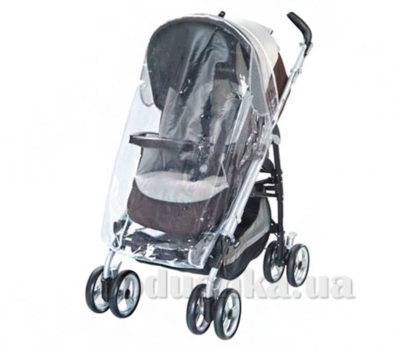 Чехол от дождя для P3/Switch/GT3/SI/Mini/Pop Up Peg-Perego