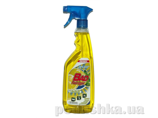 Чистящее средство для сантехники Reinex Badreiniger