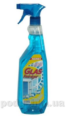Чистящее средство для стекла Reinex Glasreiniger