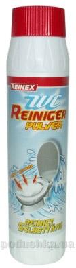 Чистящий порошок для унитаза Reinex WC-Pulver