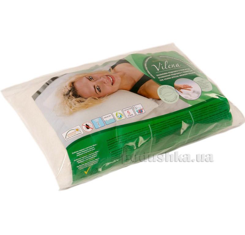 Подушка ортопедическая Andersen Особенная 35х55 см  Andersen