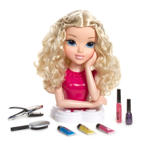 Кукла-манекен Moxie серии Звездный стилист - Эйвери