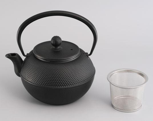 Заварочный чайник-тэцубин MYTH