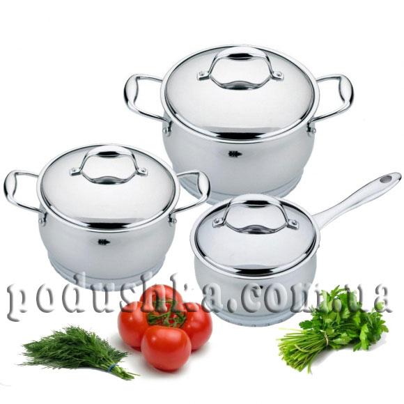 Набор посуды Zeno (6 предметов) BergHOFF