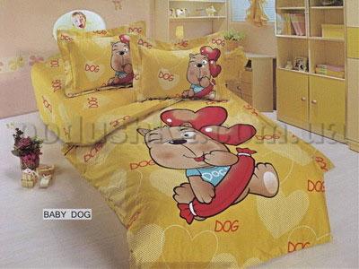 Постельное белье для новорожденных  Arya Baby-dog