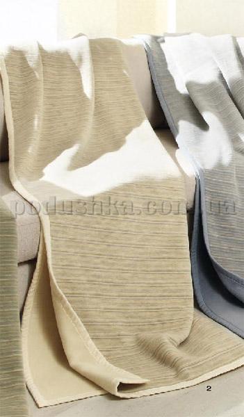 Плед Bio cotton 533081 Bocasa