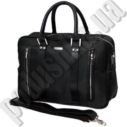 Деловой портфель Derby 0278040 черный