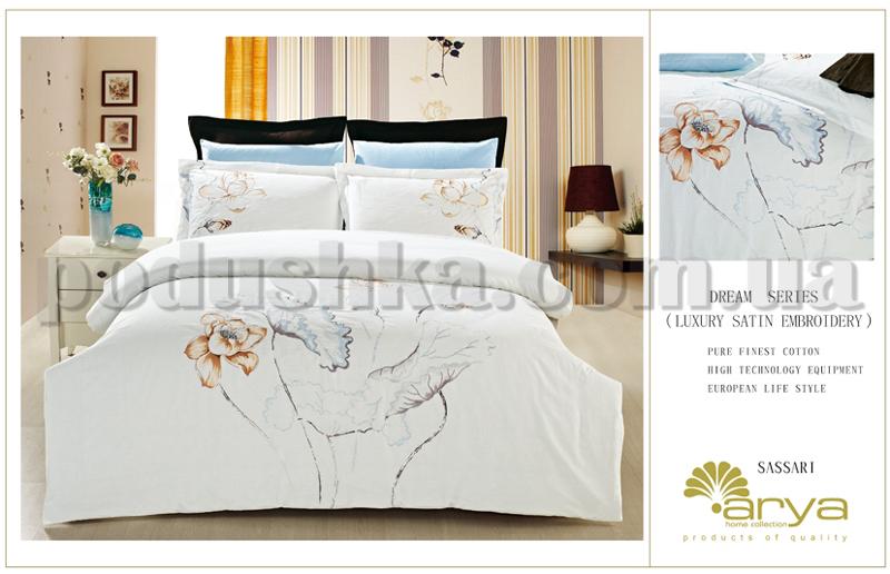 Постельное белье ARYA Dream Sassari