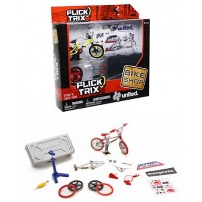 Копии настоящих велосипедов BMX Flick Trix 12004-6014025-FT   Flick Trix