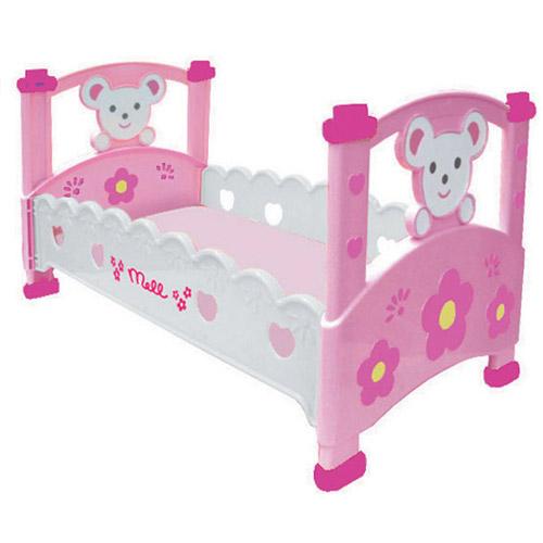 Кроватка Малышка Мелл