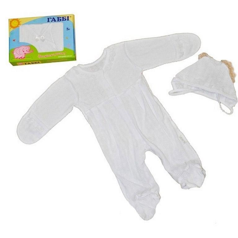 Комплект детский Соты Габби 00044
