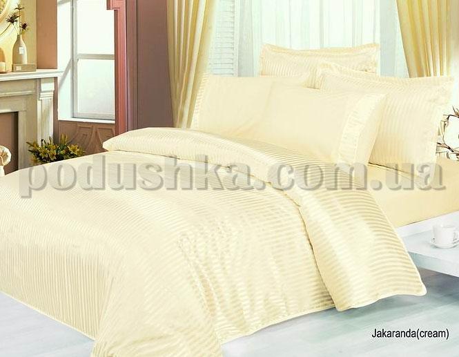 Комплект постели Jakaranda cream Le Vele