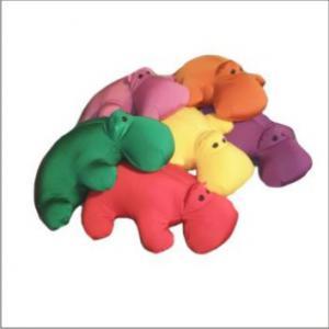 Антистрессовая игрушка Бегемот