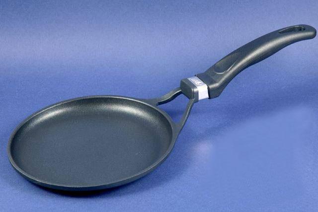 Сковорода для блинов Gipfel VARIANTE 20 см