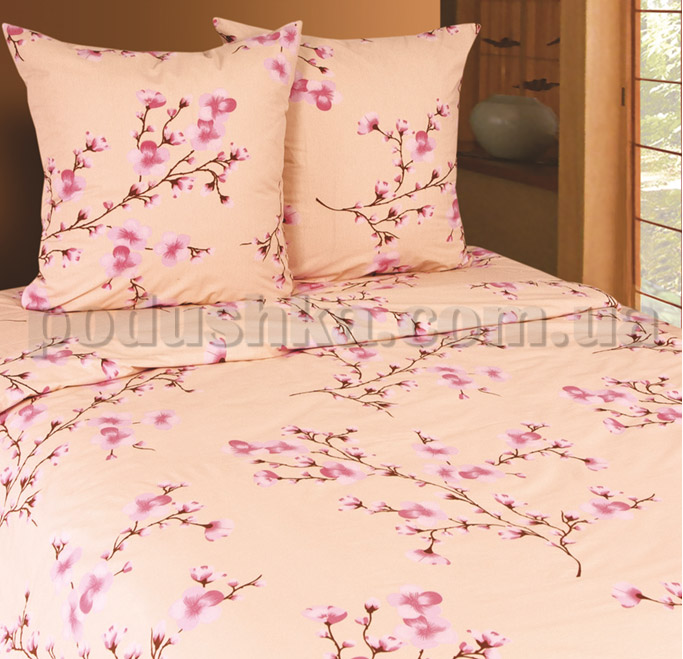 Постельное белье Belle Textile Sakura