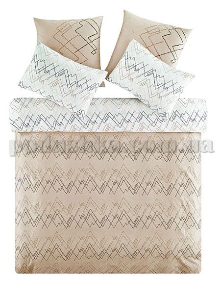 Постельное белье TAC Freemood Plain