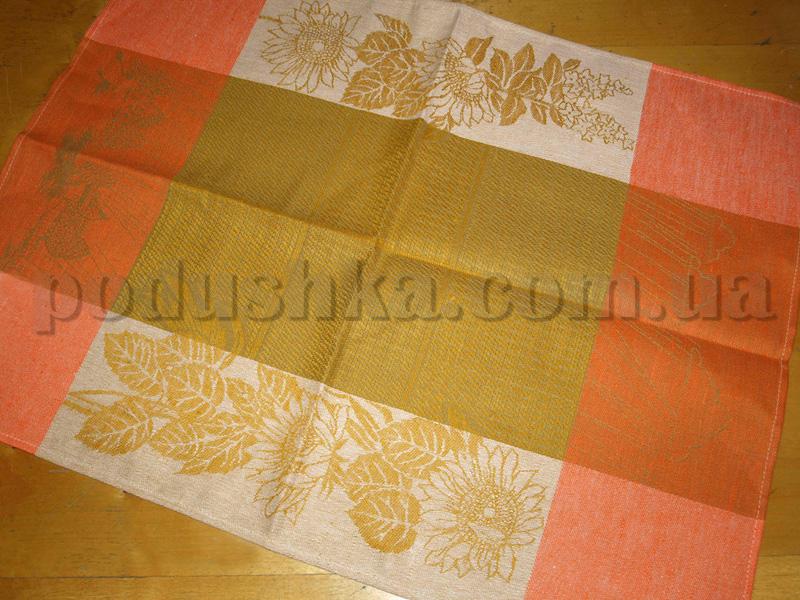 Кухонное полотенце Осень 10с197-ШР