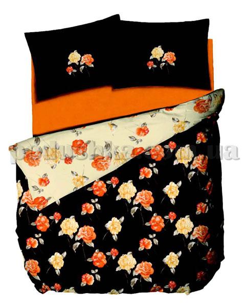 Постельное белье Le Vele Serenade orange