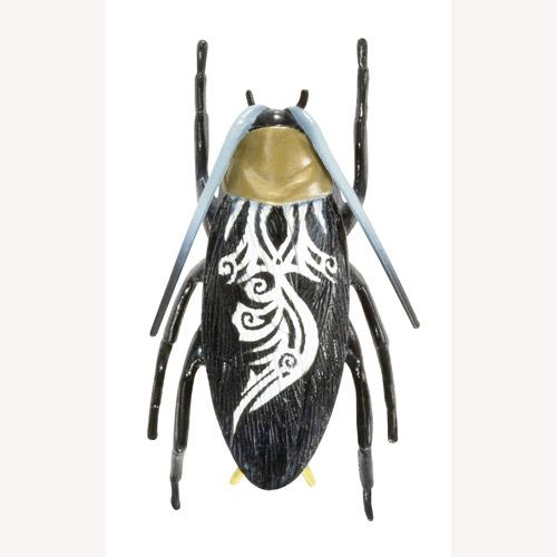 Боевые насекомые Nara - Таракан