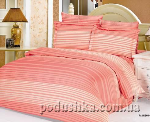 Комплект постели Rainbow-pink, Le Vele
