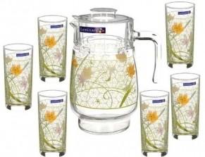 Комплект для напитков Luminarc SELMA