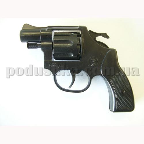 Револьвер серии Полиция - COBRA (8-зарядный)