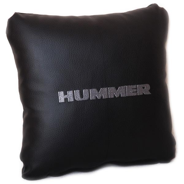 Подушка Hummer (кожзам)