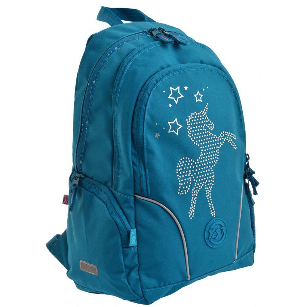 8ebdbaa5bf64 Школьный рюкзак Yes T-26 Lolly Unicorn купить в Киеве, школьные ...