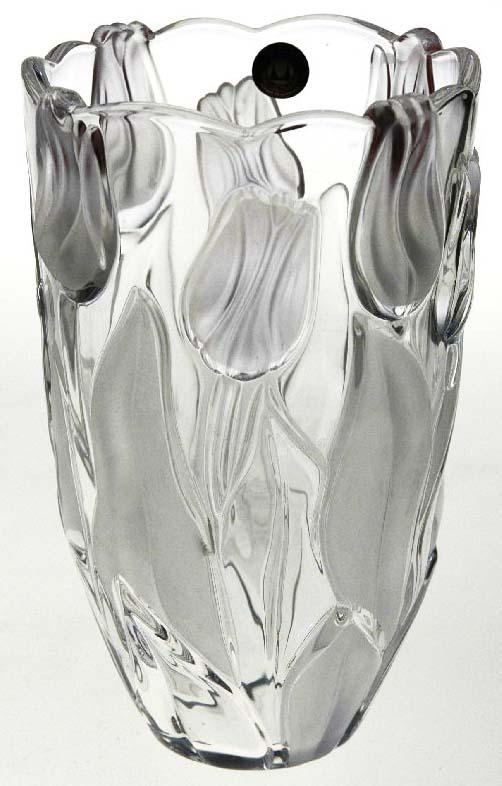 Ваза Walther-Glas Nadine Satin /240 мм