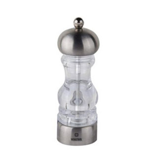 Измельчитель для соли и перца Vinzer 89276
