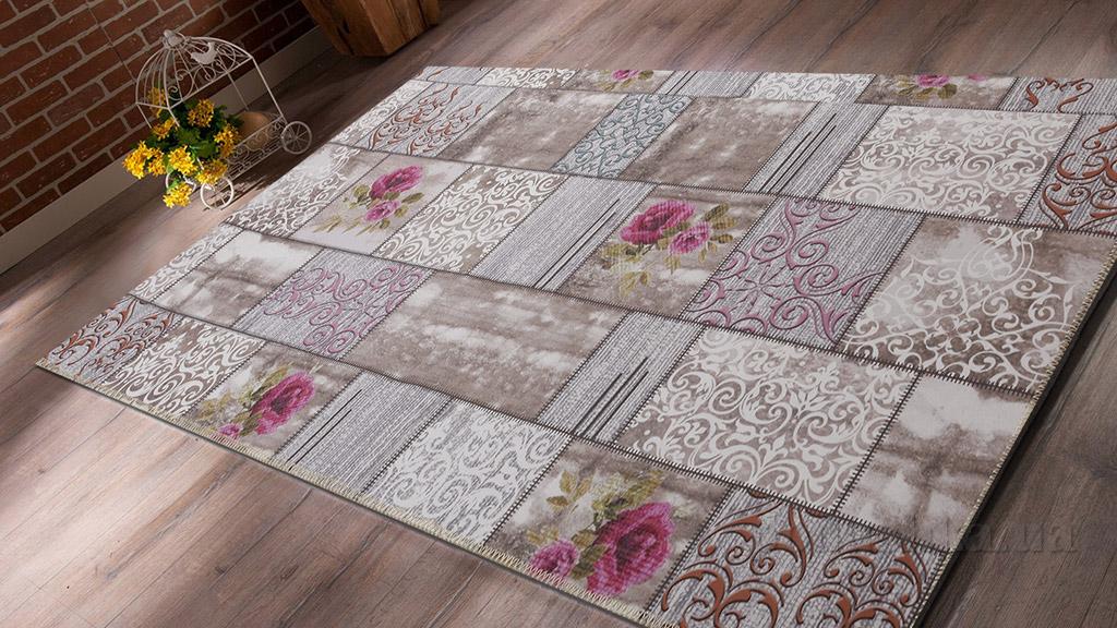 Набор ковриков для ванной Ege Bella Festival 2001