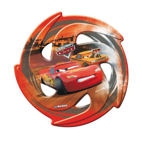 Летающий диск - Машинки