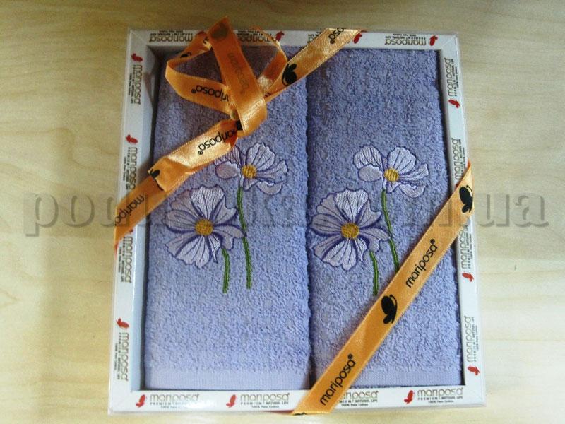 Набор кухонных полотенец Mariposa Цветочек 008