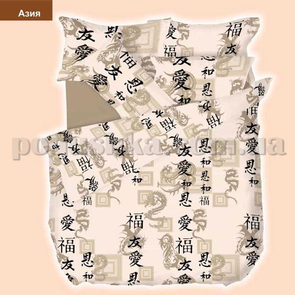 Постельное белье Вилюта 7318 Азия
