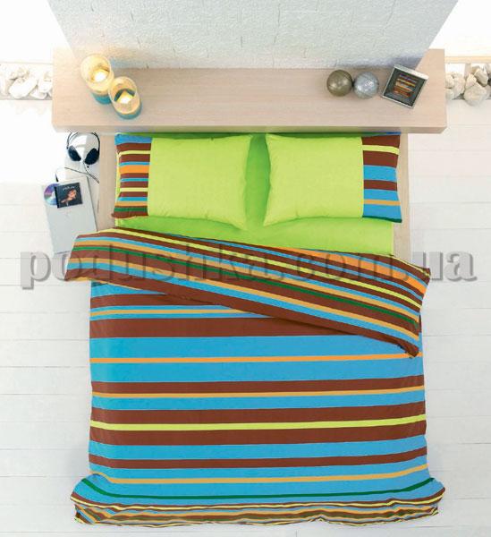 Постельное белье Issimo Home Energetic blue