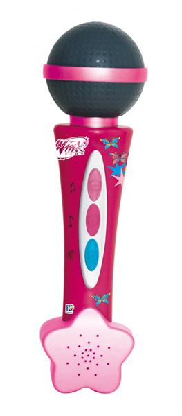 Микрофон Winx