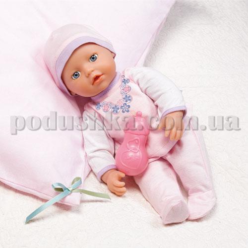 Кукла BABY BORN - МОЙ ПЕРВЫЙ ПУПС  (32 см, для игры в ванне, с аксессуарами)