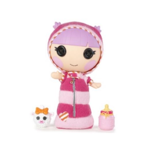 Кукла Малышка Lalaloopsy - Соня (с аксессуарами)