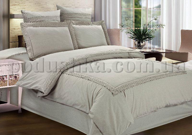 Постельное белье Belle-Textile 055 с кружевом
