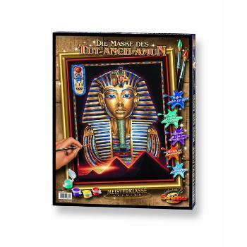 Художественный творческий набор Маска Тутанхамона