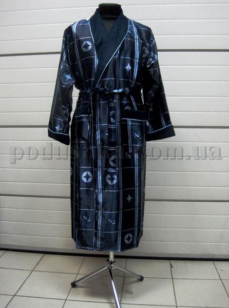 Халат мужской длинный Nusa NS-8115