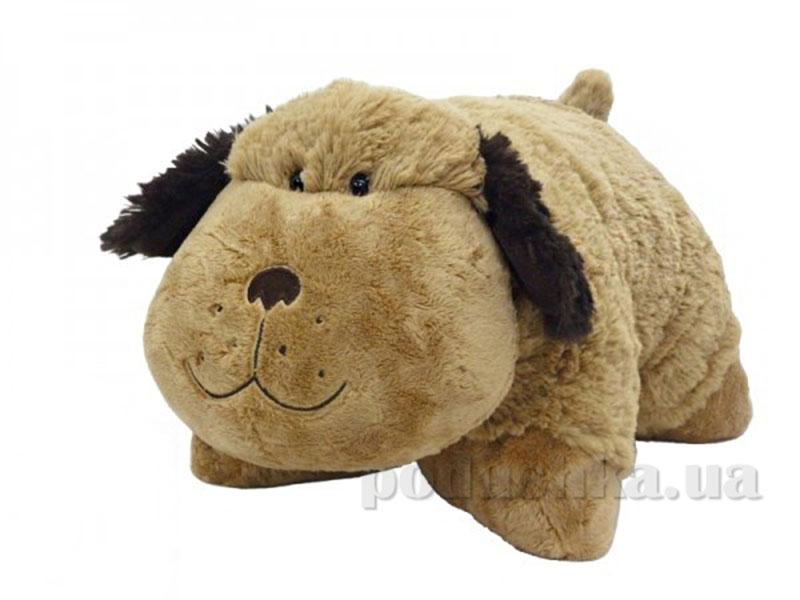 Декоративная подушка Ласковый щенок Pillow Pets